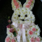 RABBIT TRIBUTE